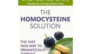 Homocysteine: is it just about THE BEST indicator of health?